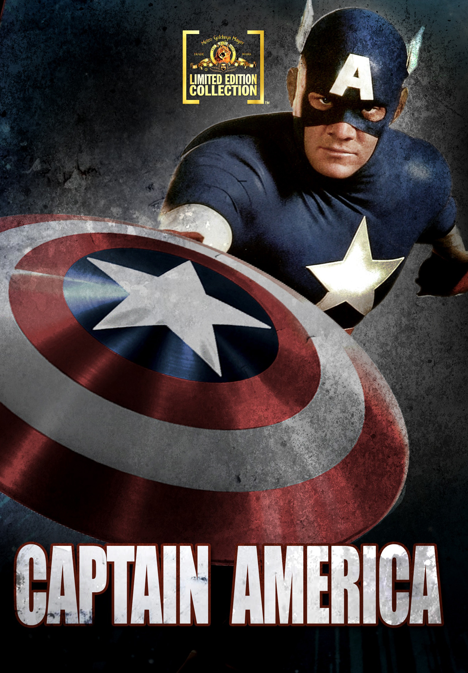 Captain america tom girard - Image captain america ...