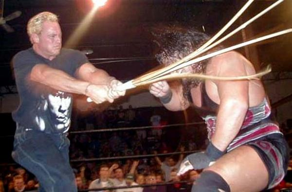 Simon's ECW (2000 - On) - Page 5 - Unnamed Wrestling Forum