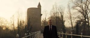 Fiennes In Bruges