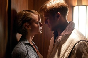 drive Carey Mulligan and Ryan Gosling