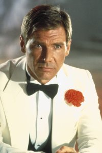 Indy as Bond!?