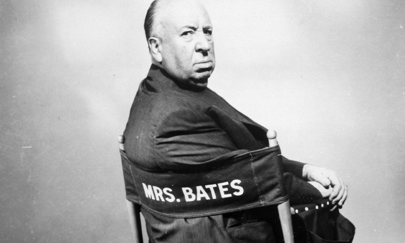 alfred hitchcock 1980