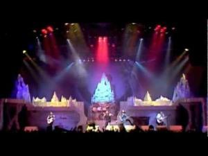 Seventh Son tour