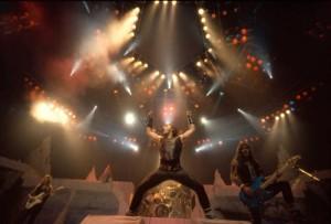 Bruce Dickinson - Seventh Son Tour 1988