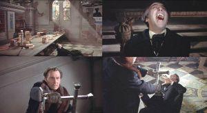 Dracula climax