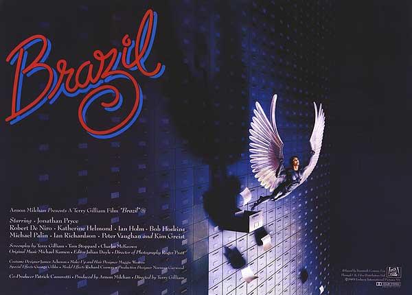 Brazil – Tommy Girard