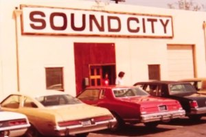 Sound City 1970s