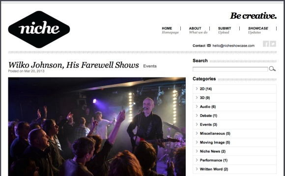 Wilko Johnson review screengrab
