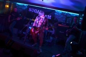 Sugarslam
