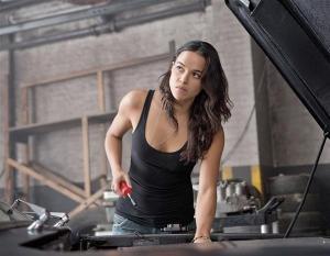 Fast & Furious 6 - Michelle Rodriquez