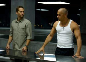 fast & furious-6 - paul walker and vin diesel