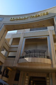 The Dolby Theatre