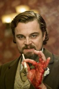 Leonardo Di Caprio as Calvin J. Candie