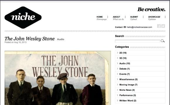 The John Wesley Stone - Shiraibu - screen grab