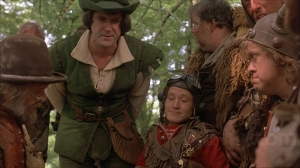 Time Bandits - John Cleese