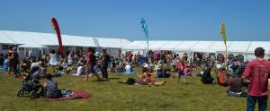 Sark Folk Festival 2013