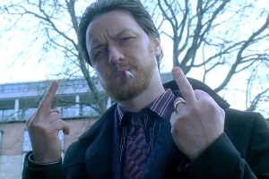 Filth - James McAvoy
