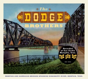 The Dodge Brothers - The Sun Set