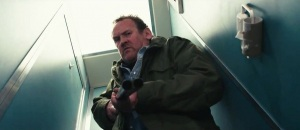 Colm Meaney as Pat Farrell