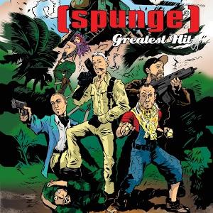 Spunge - Greatest Hits