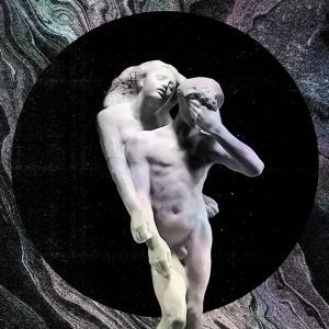 Arcade Fire - Reflektor - cover