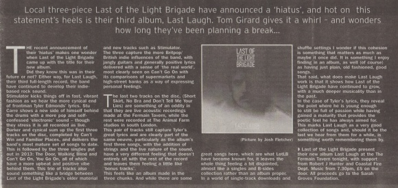 Last of the Light Brigade - Last Laugh scan - 19:04:14