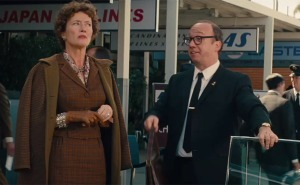 Emma Thompson and Paul Giamatti