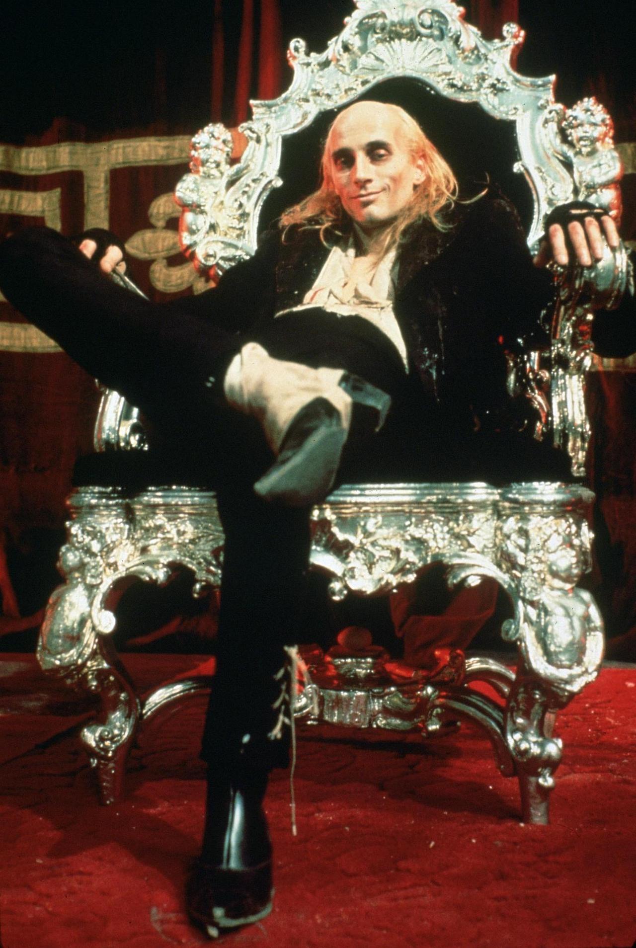 Richard O'Brien as R...