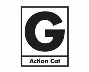 Gerard Way - Action Cat