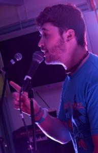 Steve of Jawbone