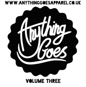 Anything Goes Volume Three