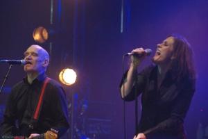 Wilko with Alison Moyet