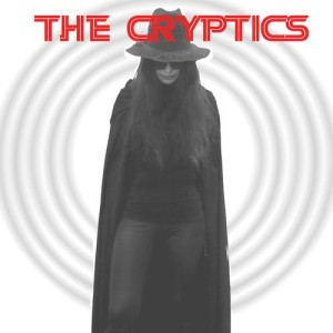 The Cryptics - Black Lucy