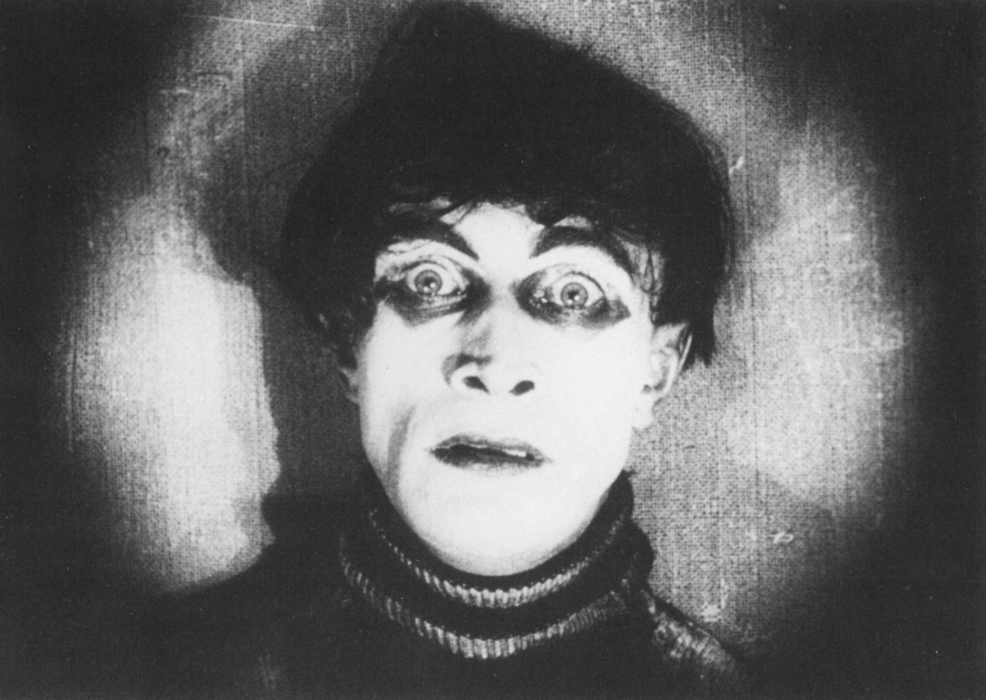 Conrad Veidt as Cesare