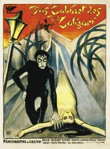 Der Cabinet Das Dr. Caligari
