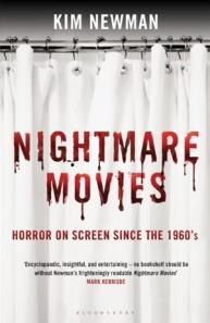 Nightmare Movies by Kim Newman