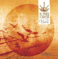 Buffalo Huddleston - Sunrise