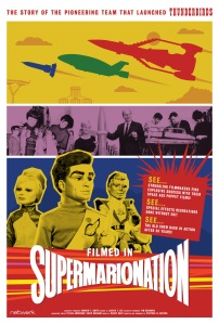 Filmed In Supermarionation poster