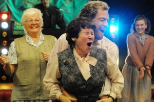 Imelda Staunton and Dominic West - Pride