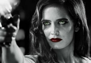Eva Green as Ava Lord