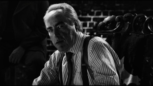 Powers Boothe as Senator Roark
