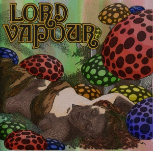 Lord Vapour EP cover