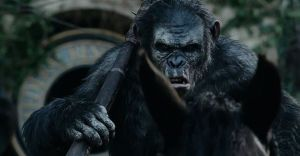 Koba - Dawn of the Planet of the Apes
