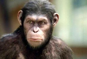Andy Serkis as Caesar