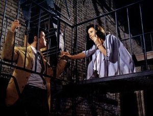 West Side Story - Tony and Maria