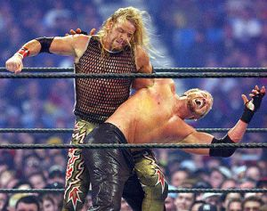 Christian and DDP