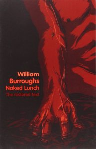 Naked Lunch book cover