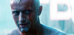 blade runner batty Rutger Hauer