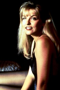 Sheryl Lee as Laura Palmer