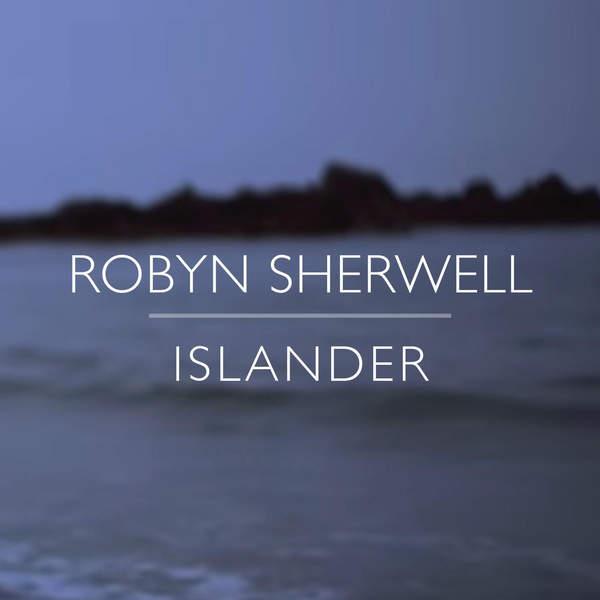 Robyn Sherwell - Islander